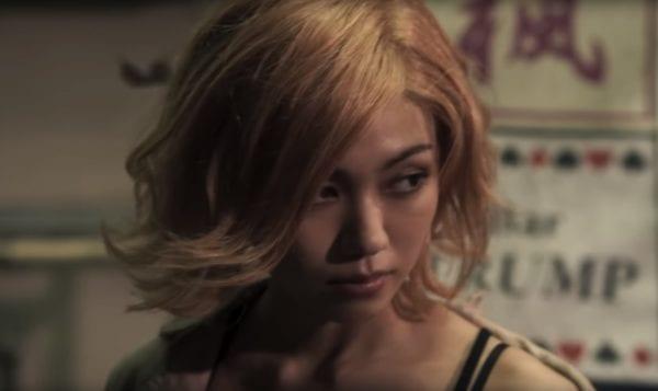 Erotic manga adaptation Tezuka's Barbara gets a teaser trailer
