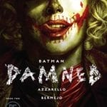 Preview of Batman: Damned #2