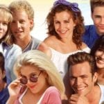 Beverly Hills, 90210 reboot with original cast in the works