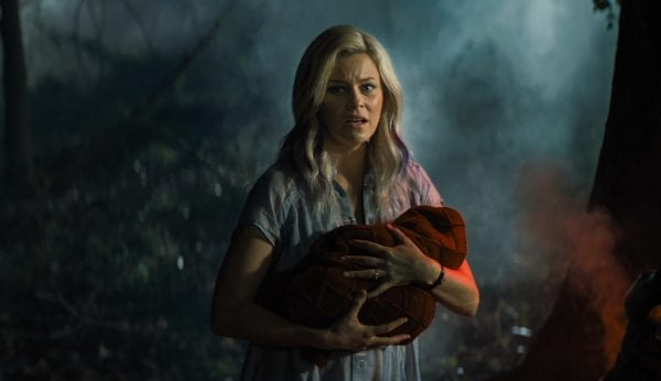 James Gunn-produced superhero horror Brightburn gets a first trailer