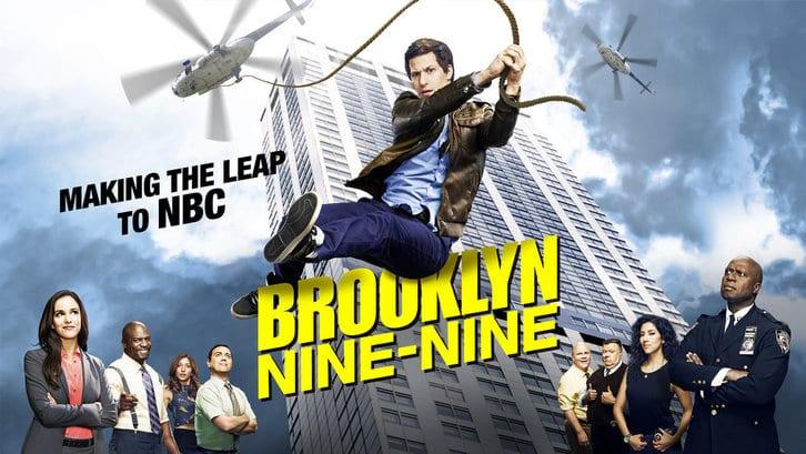 Brooklyn Nine-Nine renewed for season 8