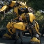 Bumblebee director already has plans for a sequel