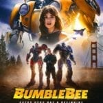 Paramount releases another new Bumblebee poster