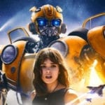 Transformers spinoff Bumblebee was Steven Spielberg's idea