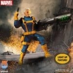 PREVIEWS Exclusive One:12 Collective X-Men Cable action figure unveiled