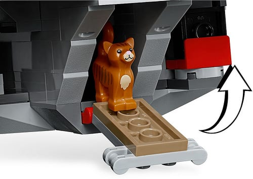 LEGO 76127 Captain Marvel /& the Skrull Attack Set Nick Fury Avengers Quinjet NEW