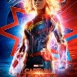 Movie Review – Captain Marvel (2019)