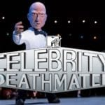 MTV and Ice Cube rebooting Celebrity Deathmatch
