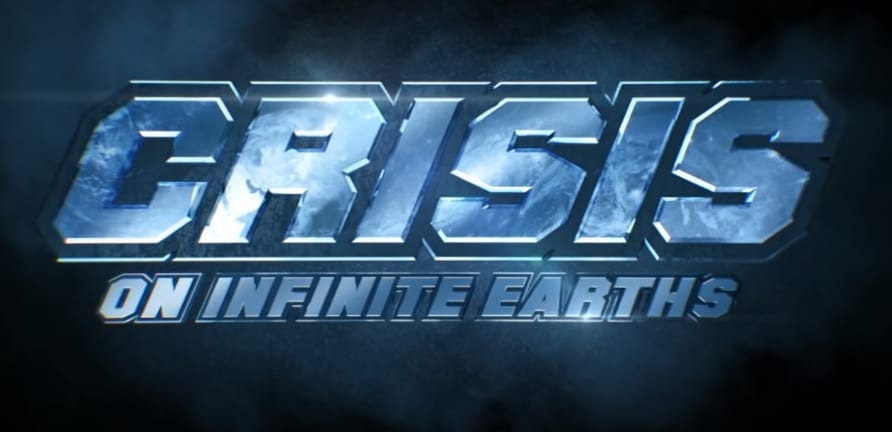 Crisis on Infinite Earths set photos tease a superhero-packed battle against the Anti-Monitor
