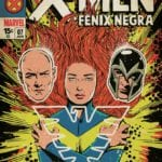 X-Men: Dark Phoenix gets a comic-inspired poster from CCXP