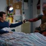 Deadpool defends Nickelback in Once Upon a Deadpool clip