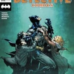 Preview of Detective Comics #994
