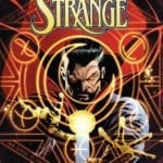 Preview of Doctor Strange: The Best Defense #1
