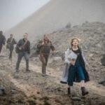 Trailer for Doctor Who's Series 11 Finale – 'The Battle of Ranskoor Av Kolos'