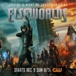 Arrowverse crossover Elseworlds gets three sneak peek clips and a featurette