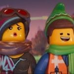 Watch the festive The LEGO Movie short Emmet's Holiday Party