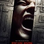 Psychological thriller Escape Room gets a new poster and TV spots