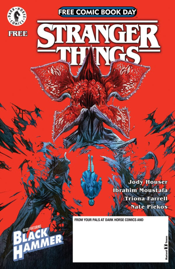 FCBD19_G_Dark-Horse_Stranger-Things-Black-Hammer-600x923