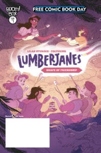 FCBD19_S_BOOM-Studios_Lumberjanes-Shape-of-Friendship-198x300
