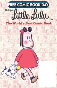 FCBD19_S_Drawn-Quarterly_Little-Lulu-195x300