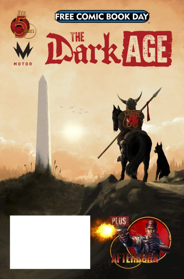 FCBD19_S_Red-5-Comics_The-Dark-Age-Afterburn-600x911