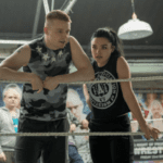 Paige biopic Fighting With My Family gets a poster and images