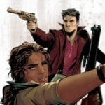 First-look preview of Firefly #3