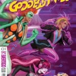 Preview of Goddess Mode #1