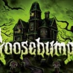 Tim Burton was attached to produce a Goosebumps movie in the 1990s