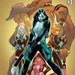 Gail Simone assembles Marvel's femme fatales for Hotshots