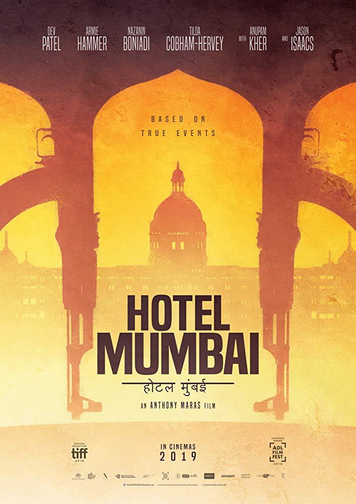 Glasgow Film Festival 2019 Review – Hotel Mumbai