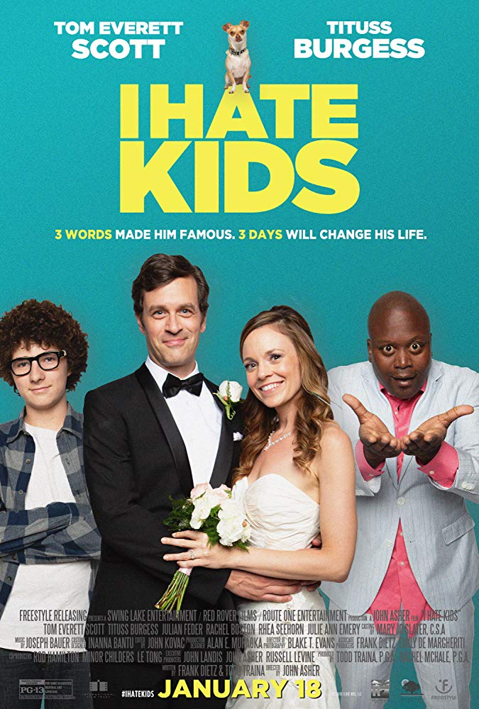 Kids Movie Posters Trailer and pos...
