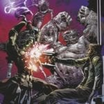 Preview of Marvel's Infinity Wars #6