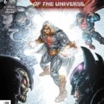 Preview of Injustice vs. Masters of the Universe #6