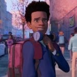 Spider-Man: Into the Spider-Verse clip introduces Miles Morales