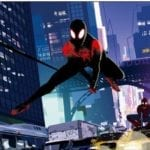 Check out a batch of concept art from Spider-Man: Into the Spider-Verse