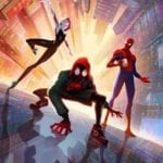 Spider-Man: Into the Spider-Verse gets another poster