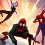 Spider-Man: Into the Spider-Verse soars with record-breaking December opening