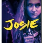 Giveaway – Win Josie starring Sophie Turner and Dylan McDermott – NOW CLOSED