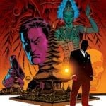 Preview of James Bond: 007 #2