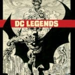 Preview of Jim Lee DC Legends Artifact Edition