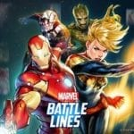 Update 2.4 arrives for Marvel Battle Lines