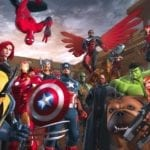 Marvel Ultimate Alliance 3: The Black Order coming to Nintendo Switch