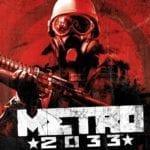 Metro 2033 movie adaptation has been scrapped
