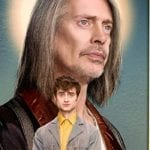 New poster and trailer for Miracle Workers starring Daniel Radcliffe and Steve Buscemi