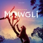 Put fear aside with new Mowgli: Legend of the Jungle poster