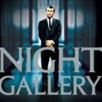 Syfy rebooting Rod Serling's Night Gallery