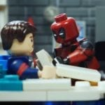 Once Upon a Deadpool trailer gets a LEGO remake