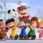 Peanuts is coming to Apple's new streaming service