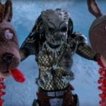 The Predator Holiday Special stop-motion short released online